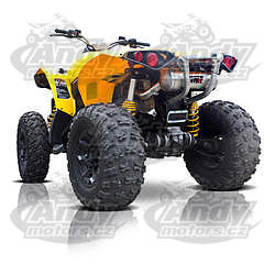 HMF SWAMP-XL CanAm Renegade 1000 - 1