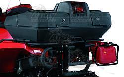 Kimpex rám zadní, Yamaha YFM550/700Grizzly