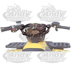 ATV logic - Brašna na řidítka - 1