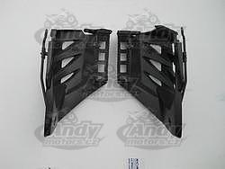 Yamaha - plastové koše