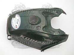 Yamaha - použitý kryt nádrže