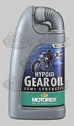 Motorex - Hypoid gear oil