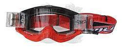 Wulf brýle racerpacks, Červený - 1