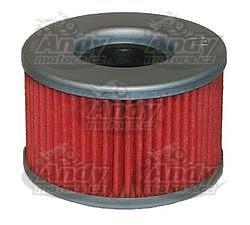 HiFlo olejové filtry Honda, TRX650/680 Rincon