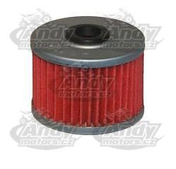 HiFlo olejové filtry Honda, TRX700XX