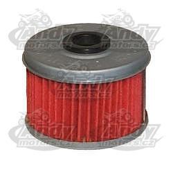 HiFlo olejové filtry Honda, TRX500 Foreman