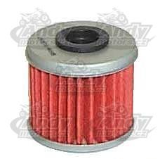HiFlo olejové filtry Honda, TRX450R