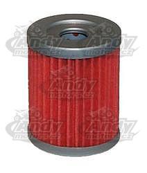 HiFlo olejové filtry Suzuki, LTF250 Ozark