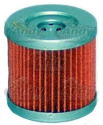 HiFlo olejové filtry Suzuki, LTZ400