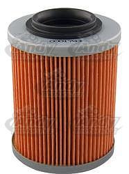 HiFlo olejové filtry Can Am, Outlander 400-1000