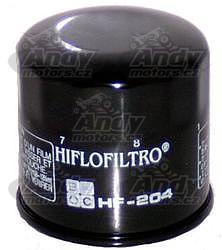 HiFlo olejové filtry Kawasaki, KVF360 Prairie