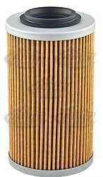HiFlo olejové filtry Can Am, Spyder 990