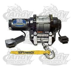 Moose-Superwinch LT3000  ATV