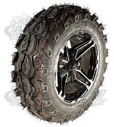 EFX MotoGrip, 26x11x14 - 1