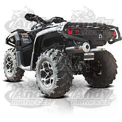 HMF SWAMP-XL CanAm Outlander 1000 - 1