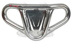 CrossPro - přední rámeček P21, Honda - TRX450 -06