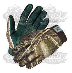 MadDog rukavice SF   Výprodej, Velikost L