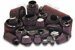 K&N vzuchový filtr Suzuki, LTA700/750
