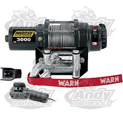 Moose-Warn  3000S