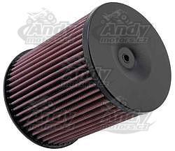 K&N vzuchový filtr Yamaha, YFZ450