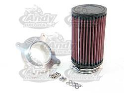 K&N vzuchový filtr Yamaha, YFM700Raptor