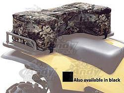 ATV logic - Brašna vyztužená černá - 2