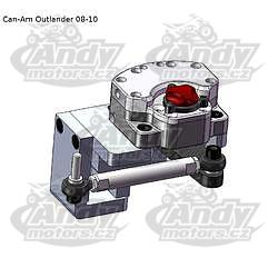 Elka Fastway Sys.3 CanAm, Outlander800/Renegade 500/800 - 2