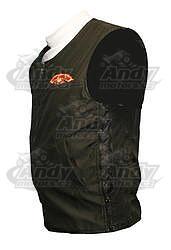 Symtec vyhřívaná vesta, Dámská S-L - 3
