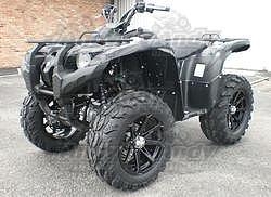 M12 Diesel, 14x7 4x110 - 4